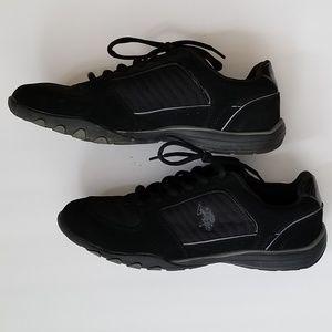 Polo Ralph Lauren Tennis Shoes Sneakers